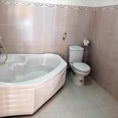 Отель Hoang Long Son 3 ванная