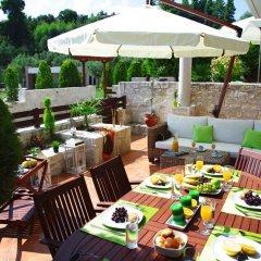 Отель Kassandra Village Resort питание фото 3
