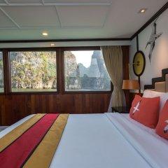 Отель L'Azalée Cruises комната для гостей