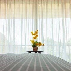 Отель Nam Talay Resort интерьер отеля