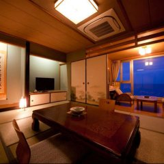 Umikaoru Yado Hotel New Matsumi Беппу комната для гостей фото 3