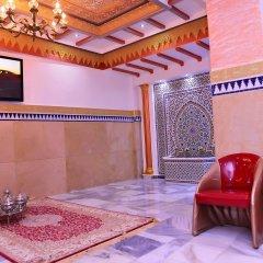 Отель Hôtel Mamora Марокко, Танжер - 1 отзыв об отеле, цены и фото номеров - забронировать отель Hôtel Mamora онлайн спа фото 2