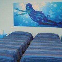 Отель Sirenapop Concept B&B Римини фото 10