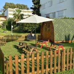 Hotel Guadalmina Spa & Golf Resort детские мероприятия фото 2