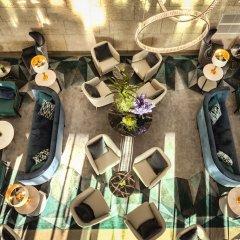 Отель InterContinental Warszawa Польша, Варшава - 3 отзыва об отеле, цены и фото номеров - забронировать отель InterContinental Warszawa онлайн фитнесс-зал фото 3