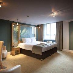 Отель Cumberland Apartments Великобритания, Лондон - отзывы, цены и фото номеров - забронировать отель Cumberland Apartments онлайн комната для гостей фото 4