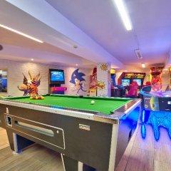 Отель db Seabank Resort and Spa детские мероприятия