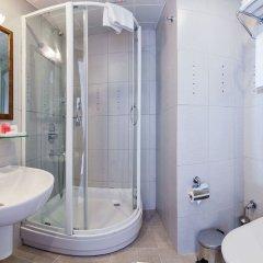 Antis Hotel - Special Class Турция, Стамбул - 12 отзывов об отеле, цены и фото номеров - забронировать отель Antis Hotel - Special Class онлайн ванная фото 2