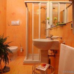 Hotel Sanpi Milano ванная фото 2