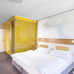 Отель Golf комната для гостей фото 3