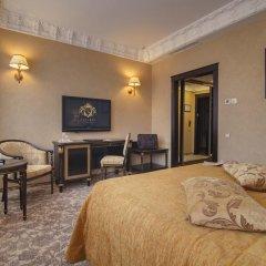 Axelhof Бутик-отель Днепр комната для гостей фото 4