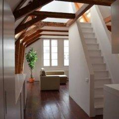 Отель Rembrandtplein Apartment Нидерланды, Амстердам - отзывы, цены и фото номеров - забронировать отель Rembrandtplein Apartment онлайн интерьер отеля