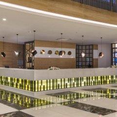 Отель Side Crown Sunshine Сиде интерьер отеля фото 2