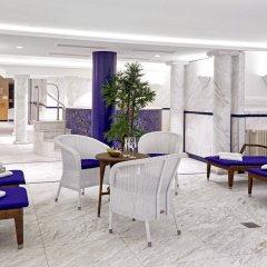 Отель Seaside Park Hotel Leipzig Германия, Лейпциг - 1 отзыв об отеле, цены и фото номеров - забронировать отель Seaside Park Hotel Leipzig онлайн фото 12