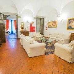 Отель Vasari Италия, Флоренция - 2 отзыва об отеле, цены и фото номеров - забронировать отель Vasari онлайн интерьер отеля