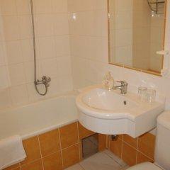 Hotel Aladin ванная фото 8