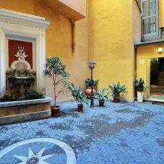 Отель Rome Accommodation - Baullari III