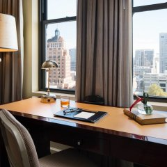 Citizen Hotel, A Joie De Vivre Hotel Сакраменто фото 21