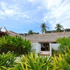 Отель Holiday Inn Resort Phuket Mai Khao Beach балкон