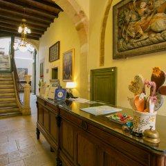 Отель Henrys House Италия, Сиракуза - отзывы, цены и фото номеров - забронировать отель Henrys House онлайн интерьер отеля фото 2