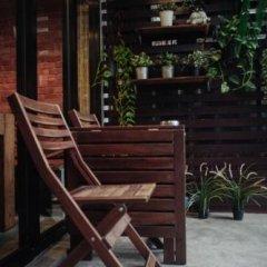 Отель Some Rest Hostel Khao San Таиланд, Бангкок - отзывы, цены и фото номеров - забронировать отель Some Rest Hostel Khao San онлайн балкон