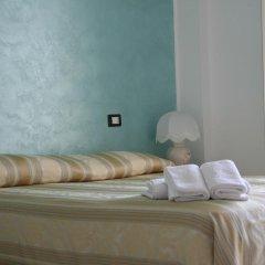 Отель Bed and Breakfast Cirelli Скалея комната для гостей фото 4