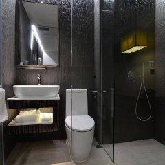 Отель Bliss Singapore Сингапур ванная