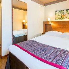 Отель Park Inn by Radisson Kaunas Hotel Литва, Каунас - 1 отзыв об отеле, цены и фото номеров - забронировать отель Park Inn by Radisson Kaunas Hotel онлайн комната для гостей фото 2
