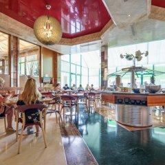 Отель Isabel Торремолинос гостиничный бар