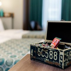 Hotel Diamond Dat Exx Company фото 22