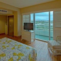 Отель Verona Resort & Spa Тамунинг балкон