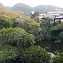 Отель Sansou Tanaka Хидзи фото 7