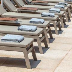Отель Pefki Deluxe Residences Греция, Пефкохори - отзывы, цены и фото номеров - забронировать отель Pefki Deluxe Residences онлайн фото 2