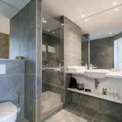 Отель Arcotel Donauzentrum Вена ванная фото 2