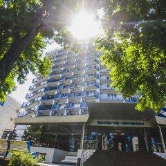 Гостиница Санаторий Анапа Океан в Анапе 1 отзыв об отеле, цены и фото номеров - забронировать гостиницу Санаторий Анапа Океан онлайн фото 5