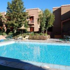 Отель Le Fint Марокко, Уарзазат - отзывы, цены и фото номеров - забронировать отель Le Fint онлайн с домашними животными