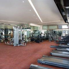 Movenpick Hotel Amman (ex Holiday Inn Amman) фитнесс-зал фото 4
