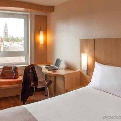 Отель Ibis Toulouse Centre Франция, Тулуза - отзывы, цены и фото номеров - забронировать отель Ibis Toulouse Centre онлайн комната для гостей
