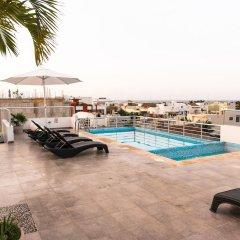 Отель Soho Playa Плая-дель-Кармен фото 8