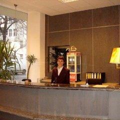 Hotel Europa City фото 7