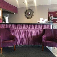 Arkadia Hotel & Hostel интерьер отеля фото 3