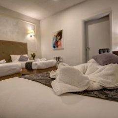 Europa Hotel сейф в номере