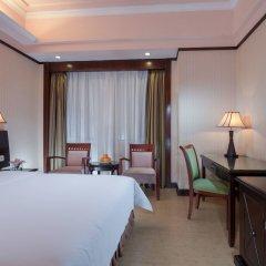Отель Vienna International Xinzhou Шэньчжэнь комната для гостей фото 5