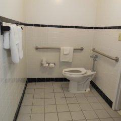 Отель Harrington США, Вашингтон - отзывы, цены и фото номеров - забронировать отель Harrington онлайн ванная