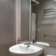 Отель Apartamento Aquarium Испания, Сан-Себастьян - отзывы, цены и фото номеров - забронировать отель Apartamento Aquarium онлайн ванная