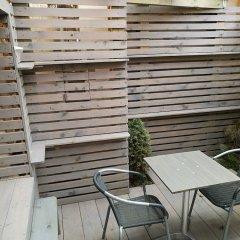Отель Apartma SunGarden Liberec Чехия, Либерец - отзывы, цены и фото номеров - забронировать отель Apartma SunGarden Liberec онлайн балкон