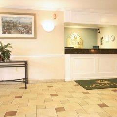Отель La Quinta Inn Columbus Dublin интерьер отеля