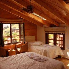 Отель Ayder Umit Otel комната для гостей