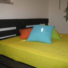 Alameda Hostel комната для гостей фото 3