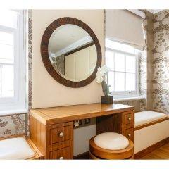 Отель Rare and Gorgeous Hyde Park Mews House Sleeps 8 удобства в номере фото 2